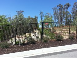 Wrought Iron Fences for Your Property in San Jose